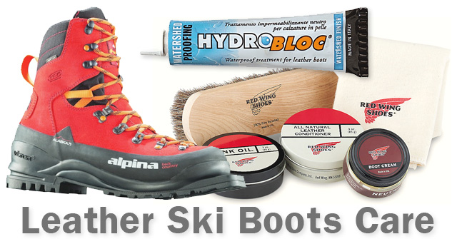 Leather Ski Boots Care and Maintenance Wax and Oil.jpg